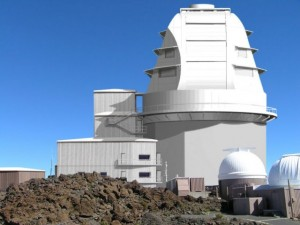 Advanced Technology Telescope